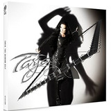 Cd Dvd Tarja Turunen Shadow Self  special  [import] Lacrado